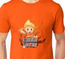 I MAIN LUCAS Unisex T-Shirt