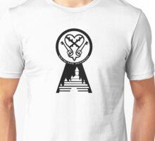 Keyblade Academy Unisex T-Shirt