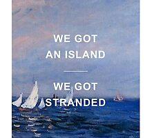 Long Way Down Lyrics x Claude Monet by auserie