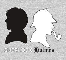Sherlock vs. Holmes by 52films