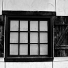 French window by NIKULETSH