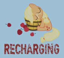 Recharging Kids Clothes