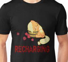 Recharging Unisex T-Shirt