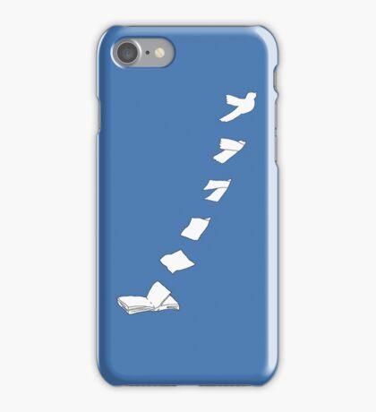 Paper Birds iPhone Case/Skin