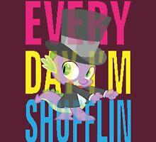 Shufflin' Unisex T-Shirt