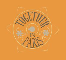 Together in PARIS by ASCasanova