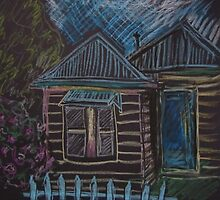 Weatherboard by Thea T