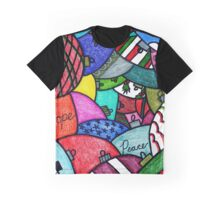 Adorning Ornaments   Graphic T-Shirt