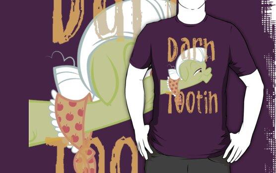 Darn Tootin' by minix