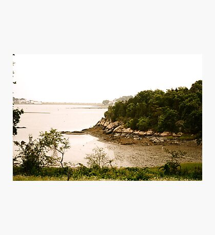 World's End, Hingham, Massachusetts Photographic Print