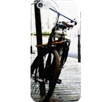 Belgian Bicycle iPhone Case/Skin