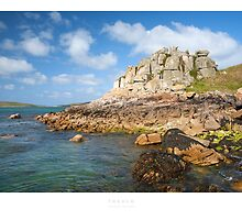 Tresco by Andrew Roland