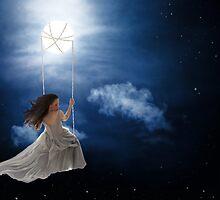 Swing Higher by Tara Lemana
