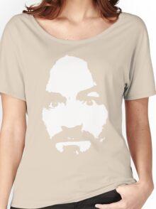 Manson Women's Relaxed Fit T-Shirt