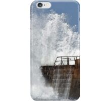 Gathering Storm iPhone Case/Skin