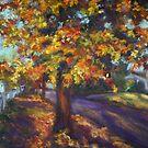 Sunshine, Forestville by Terri Maddock