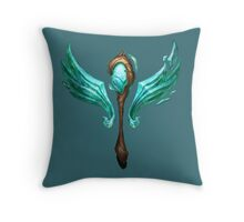I'm a Support!- Icon League of Legends Throw Pillow