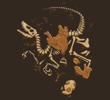Plumber Palaeontology by Nathan Davis