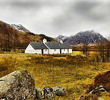 Blackrock Cottage by jacqi