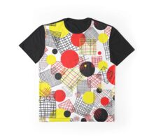 Recognition Graphic T-Shirt