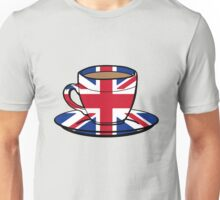 1 MILLION % British Unisex T-Shirt