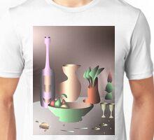 Magic items Unisex T-Shirt