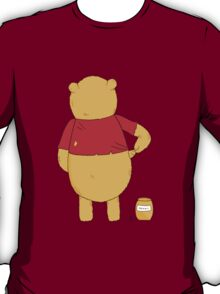 Winnie the Poor T-Shirt