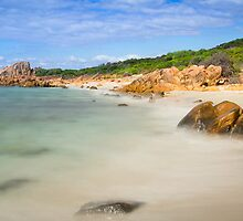 Castle Bay, Western Australia by 4thdayimages