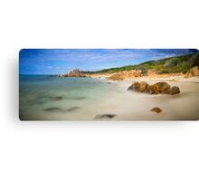 Castle Bay, Western Australia Canvas Print
