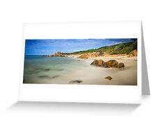 Castle Bay, Western Australia Greeting Card