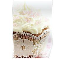Precious Cupcake Poster