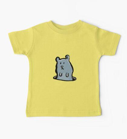 groundhog Baby Tee