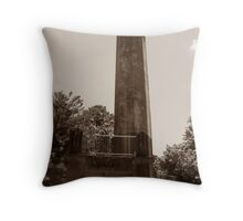 It's A Lookout! Throw Pillow