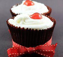 Happy Birthday, Cherry on Top by MelissaSue