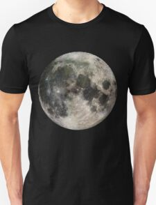 Full Moon T-Shirt
