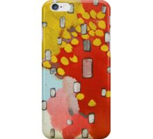 Scrapbook Nº2 iPhone Case/Skin