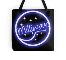 Milliways Tote Bag