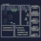 Alien RPG by Baznet