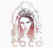Coco Sumner by jhgfx