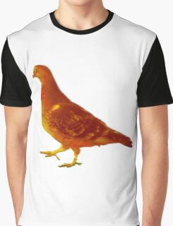 Pigeon #2 Graphic T-Shirt