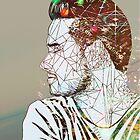 Geometric Liam by peekatmydreams