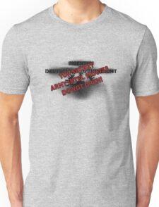 Shirt of the Covenant Unisex T-Shirt