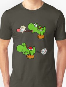 Delicious egg T-Shirt