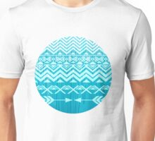Tribal pattern  Unisex T-Shirt