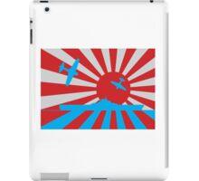 Kamikaze iPad Case/Skin
