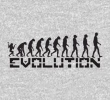 Evolution by Chrome Clothing