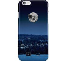 A Night's Sky - 1 iPhone Case/Skin