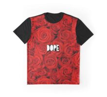 ROSESDOPE Graphic T-Shirt