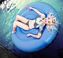 Splish Splash by Neil Photograph