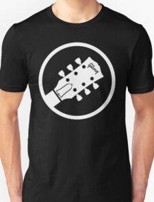 Gibson Headstock T-Shirt